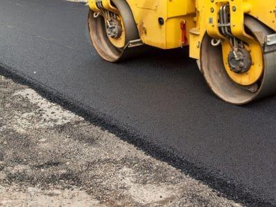 asphalt paving puyallup